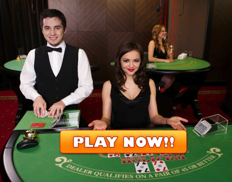 Live dealer casino casino hold& 39