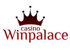 win palace logo