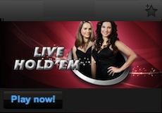live casino holder